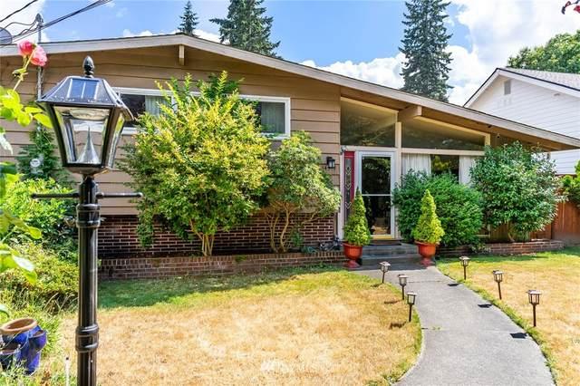 14519 SE 14th Street, Bellevue, WA 98007 (#1812702) :: Alchemy Real Estate
