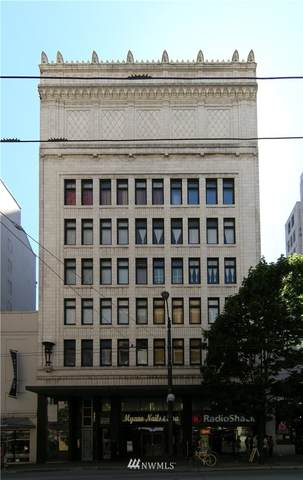 1519 3rd Avenue #504, Seattle, WA 98101 (#1812703) :: Icon Real Estate Group
