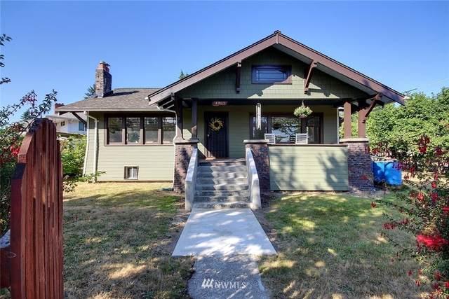 8903 Beacon Avenue S, Seattle, WA 98118 (#1812710) :: Alchemy Real Estate