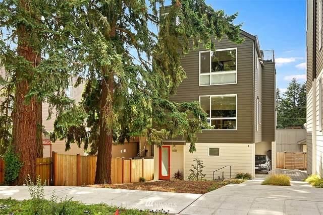 14313 Phinney Avenue N A, Seattle, WA 98133 (#1812711) :: Stan Giske