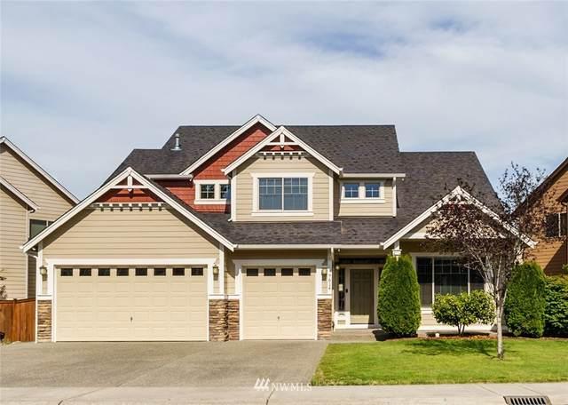 7614 211th Avenue E, Bonney Lake, WA 98391 (#1812724) :: Priority One Realty Inc.