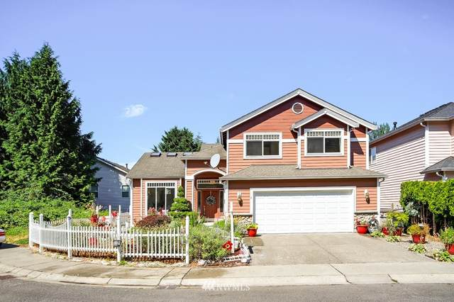 18832 1ST Avenue W, Bothell, WA 98012 (#1812733) :: Tribeca NW Real Estate