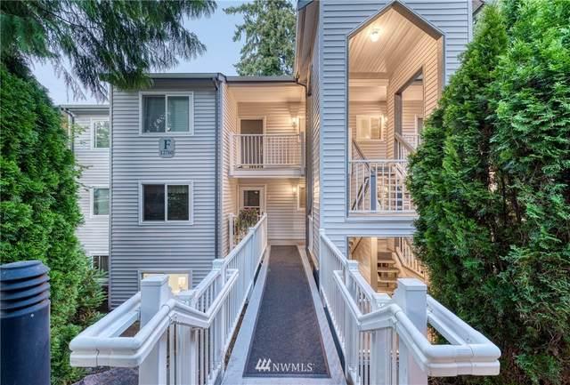 12760 NE 10th Place F103, Bellevue, WA 98005 (#1812734) :: Alchemy Real Estate