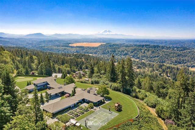Issaquah, WA 98027 :: Ben Kinney Real Estate Team