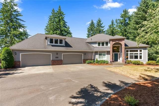 4315 Legacy Drive NE, Olympia, WA 98516 (#1812743) :: Ben Kinney Real Estate Team