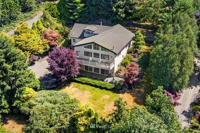 5977 NE Cliffside Road, Kingston, WA 98346 (#1812746) :: Better Properties Real Estate