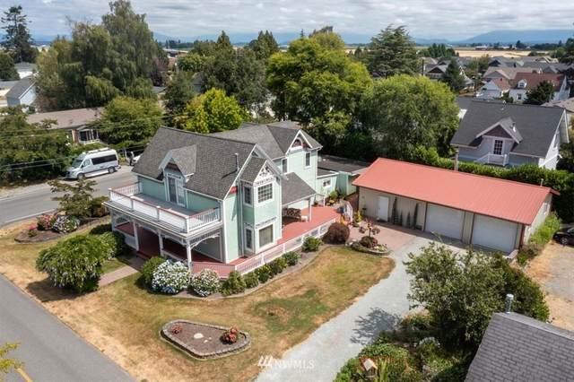 114 N 5th Street, La Conner, WA 98257 (#1812754) :: Alchemy Real Estate