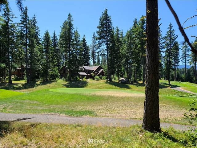 31 Yellow Bell Court, Cle Elum, WA 98922 (MLS #1812755) :: Nick McLean Real Estate Group