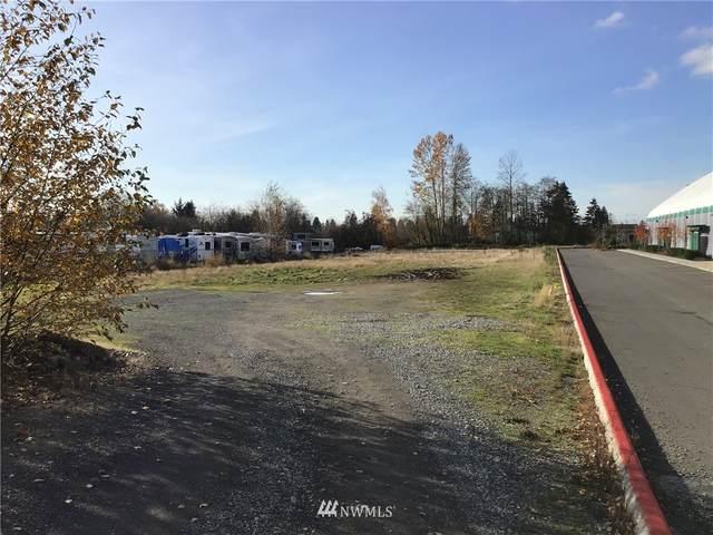 2120 Meridian Avenue E, Edgewood, WA 98371 (#1812756) :: Hauer Home Team
