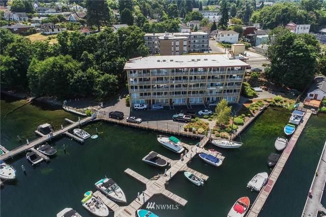 9520 Rainier Avenue S #303, Seattle, WA 98118 (#1812761) :: Stan Giske