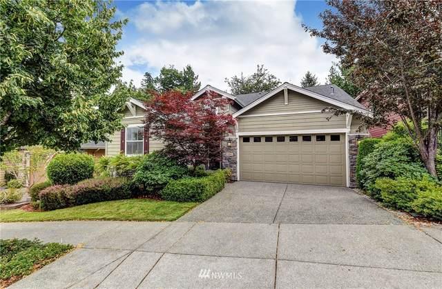 12462 243rd Terrace NE, Redmond, WA 98053 (#1812762) :: Better Properties Real Estate