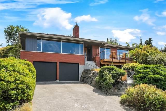 8720 Fauntlee Crest SW, Seattle, WA 98136 (#1812763) :: NW Homeseekers
