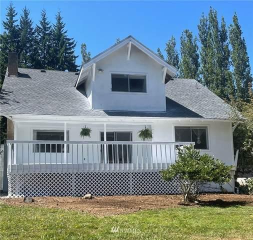 6950 Oak Bay Road, Port Ludlow, WA 98365 (#1812769) :: Icon Real Estate Group