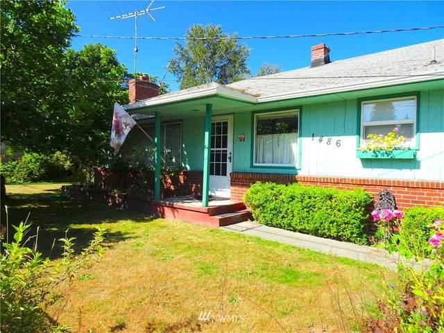 1486 Retsil Road SE, Port Orchard, WA 98366 (#1812771) :: Keller Williams Western Realty
