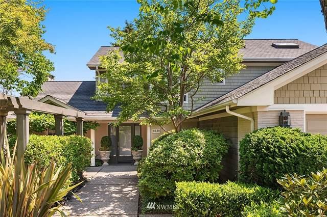 6536 50th Avenue NE, Seattle, WA 98115 (#1812801) :: Lucas Pinto Real Estate Group