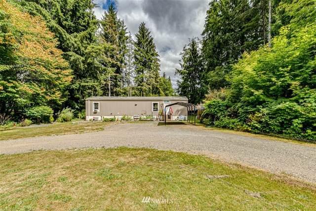 62 Elk Valley Road, Forks, WA 98331 (#1812804) :: Ben Kinney Real Estate Team
