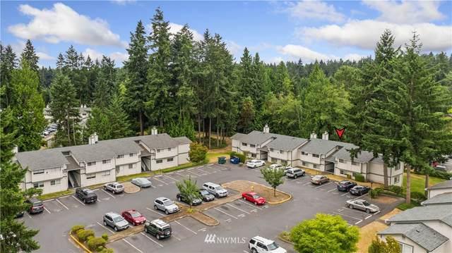 32323 4th Place S O6, Federal Way, WA 98003 (#1812805) :: Urban Seattle Broker