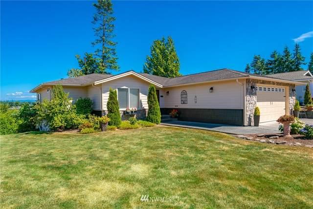 8160 Comox Road, Blaine, WA 98230 (#1812807) :: Lucas Pinto Real Estate Group