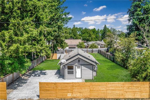 135 171st Street Ct E, Spanaway, WA 98387 (#1812809) :: Ben Kinney Real Estate Team