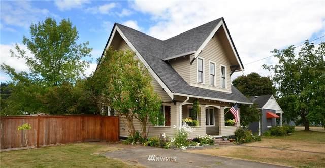 564 SW Chehalis Avenue, Chehalis, WA 98532 (#1812811) :: Pickett Street Properties