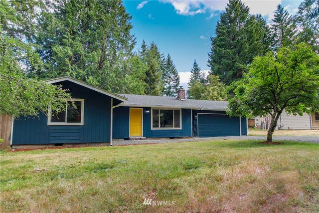 110 E Madrona Parkway, Grapeview, WA 98546 (#1812814) :: Tribeca NW Real Estate