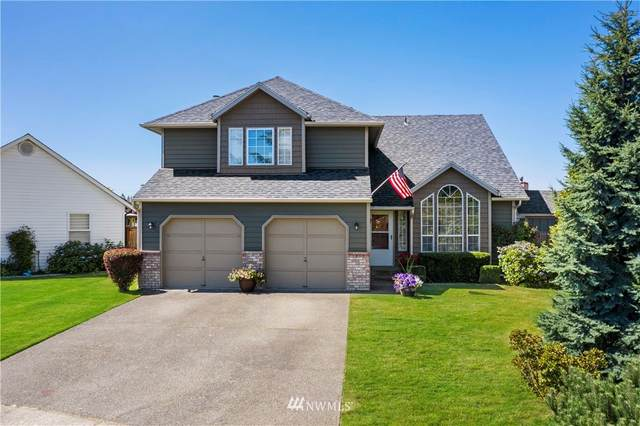 15215 64th Street E, Sumner, WA 98390 (#1812820) :: Priority One Realty Inc.