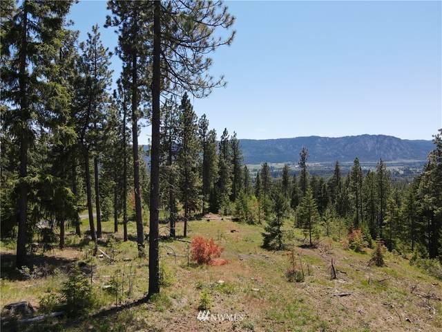 11 Creekside (Timberline #11) Road, Cle Elum, WA 98922 (MLS #1812821) :: Nick McLean Real Estate Group