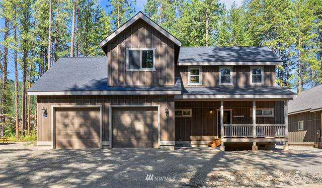 360 Rockberry Loop, Ronald, WA 98940 (#1812825) :: Ben Kinney Real Estate Team