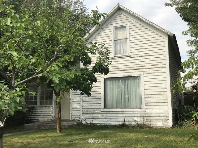 309 S 3rd Street, Brewster, WA 98812 (#1812829) :: The Snow Group