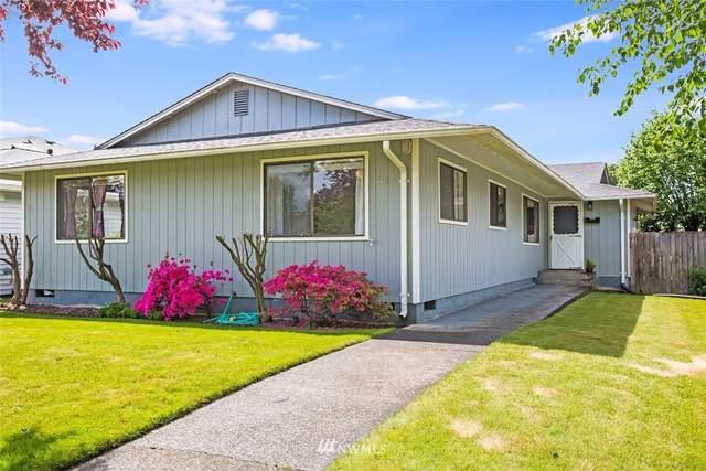 2661 Maple Street, Longview, WA 98632 (#1812836) :: Neighborhood Real Estate Group