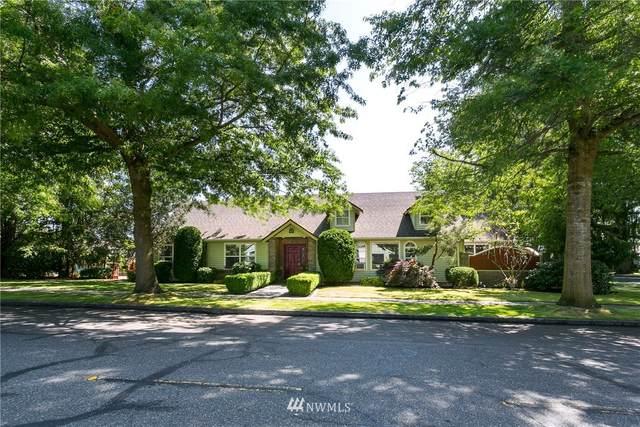 1518 Front Street, Lynden, WA 98264 (#1812846) :: Keller Williams Western Realty