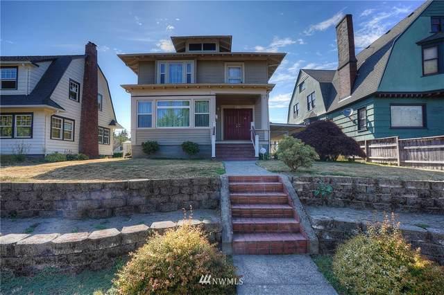 2110 N Prospect Street, Tacoma, WA 98406 (#1812851) :: Keller Williams Realty