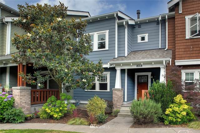 8018 Ashworth Avenue N C, Seattle, WA 98103 (#1812855) :: Lucas Pinto Real Estate Group