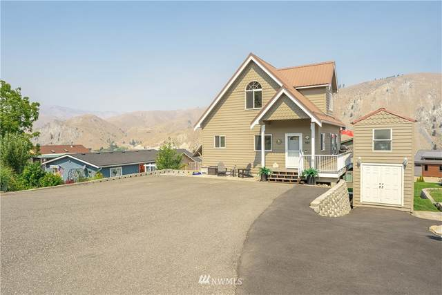 301 Entiat Place, Orondo, WA 98843 (MLS #1812858) :: Community Real Estate Group