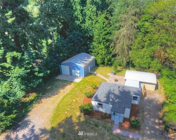 2511 Birdie Street NE, Olympia, WA 98506 (#1812862) :: Northwest Home Team Realty, LLC
