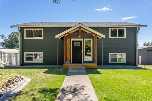 825 Parklyn Way, Ferndale, WA 98248 (#1812865) :: Better Properties Lacey