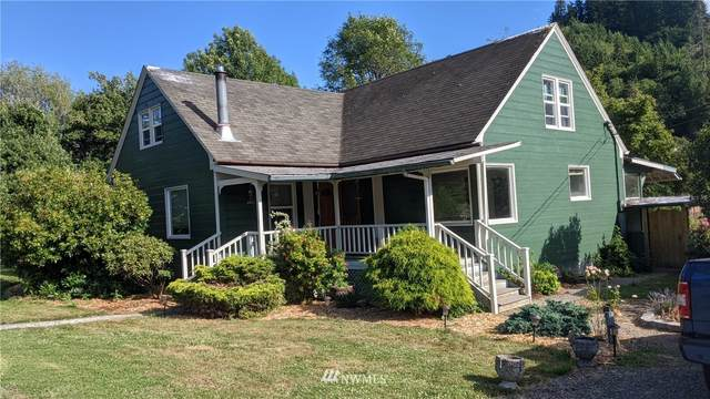 410 Coal Creek Road, Chehalis, WA 98532 (#1812866) :: Better Properties Lacey