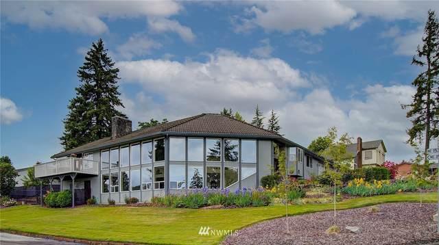 15304 NE 28th Avenue, Vancouver, WA 98686 (#1812871) :: Keller Williams Western Realty