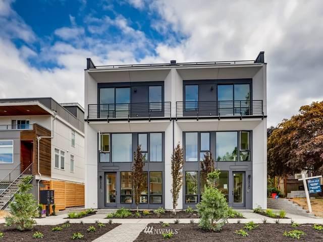 2604 45th Avenue SW C, Seattle, WA 98116 (#1812901) :: Lucas Pinto Real Estate Group
