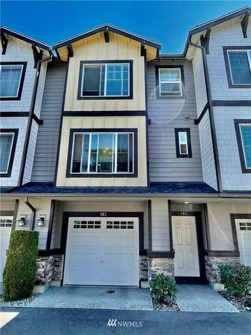 10260 157 Place NE #102, Redmond, WA 98052 (#1812910) :: Shook Home Group