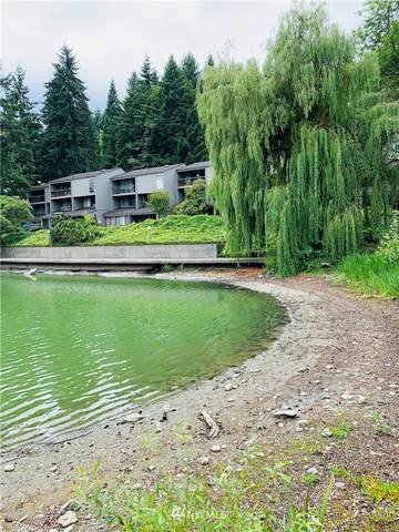 13820 NE 65th Street #547, Redmond, WA 98052 (#1812911) :: Ben Kinney Real Estate Team