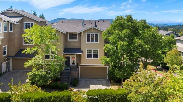 1915 Juneberry Lane NE, Issaquah, WA 98029 (MLS #1812922) :: Community Real Estate Group