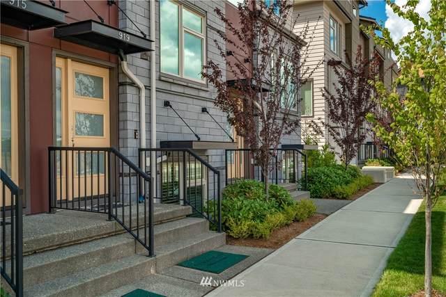 919 8th Avenue NE, Issaquah, WA 98029 (MLS #1812931) :: Community Real Estate Group