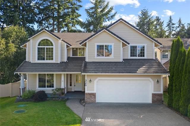 9309 Lewis Drive NE, Lacey, WA 98516 (#1812936) :: Lucas Pinto Real Estate Group