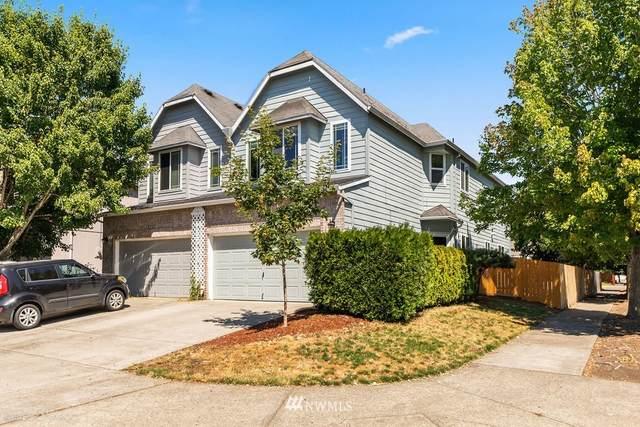 11420 NE 29th Circle, Vancouver, WA 98682 (#1812945) :: Stan Giske