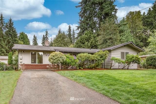 120 140th Street SE, Everett, WA 98208 (#1812963) :: Ben Kinney Real Estate Team