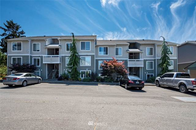 14322 126th Avenue NE C104, Kirkland, WA 98034 (#1812972) :: Icon Real Estate Group