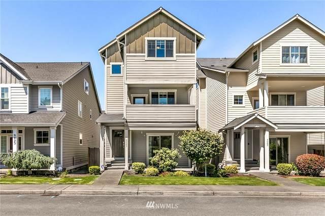 9501 134th Street E, Puyallup, WA 98373 (#1812973) :: Lucas Pinto Real Estate Group