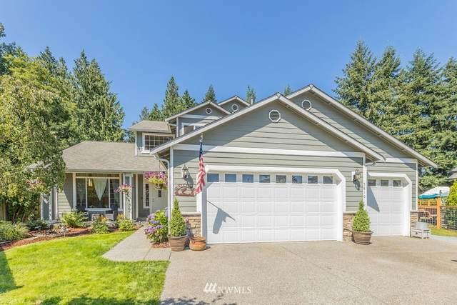 5810 100th Street NE, Marysville, WA 98270 (#1812983) :: Ben Kinney Real Estate Team