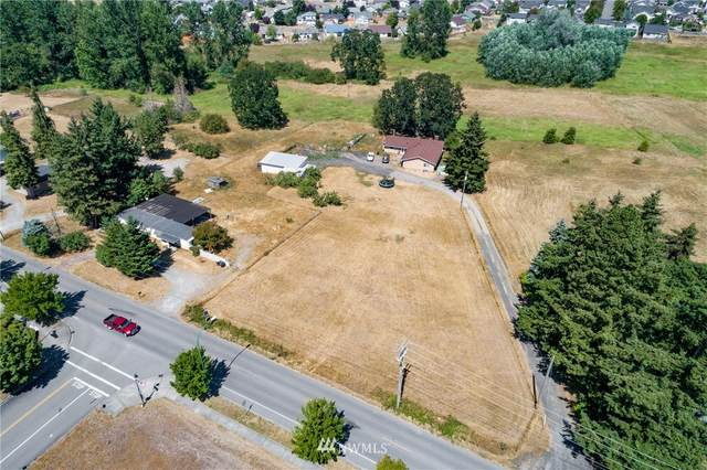 10242 SE West Road, Yelm, WA 98597 (#1813001) :: The Kendra Todd Group at Keller Williams